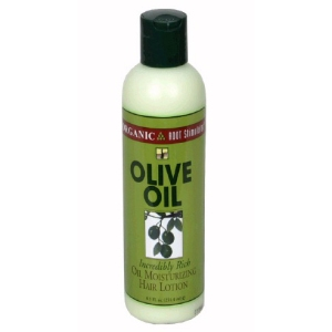 ORS Olive Oil Incredibly Rich Moisturizing Hair lotion