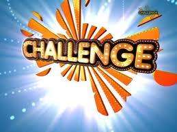 Challenge : le grand depart!
