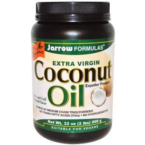 Comment j'utilise mon huile de coco!